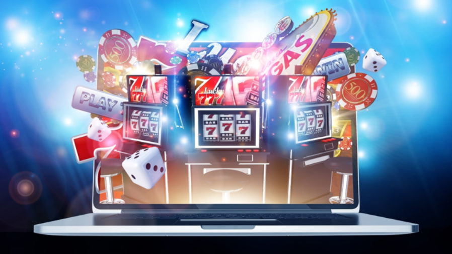The Skyrocketing Popularity of Live Online Casino Game