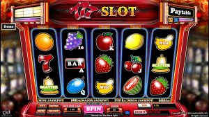online slot machines no deposit bonus