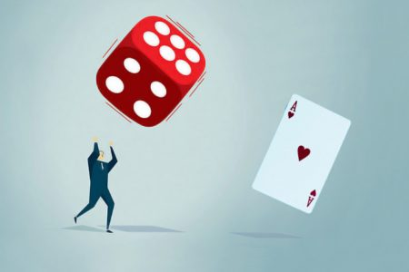 Online Gambling Make Online Gaming Extra Exciting!