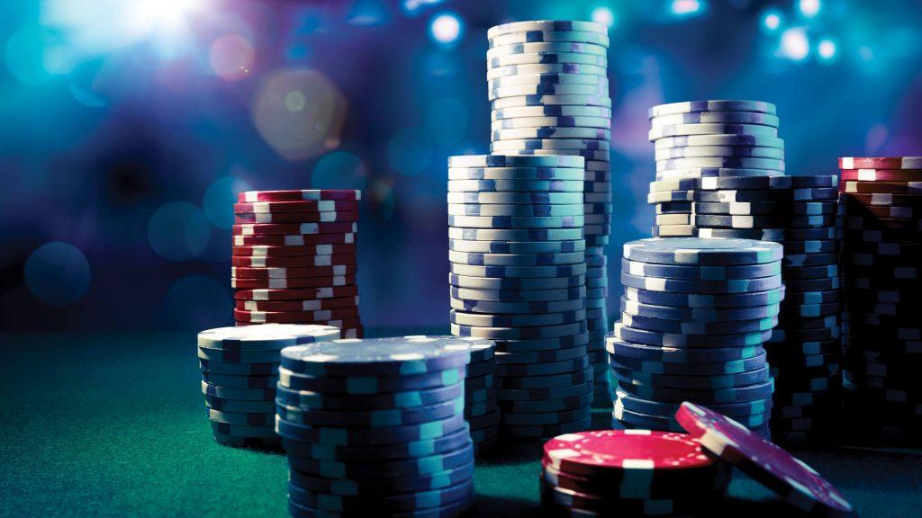 gambling company