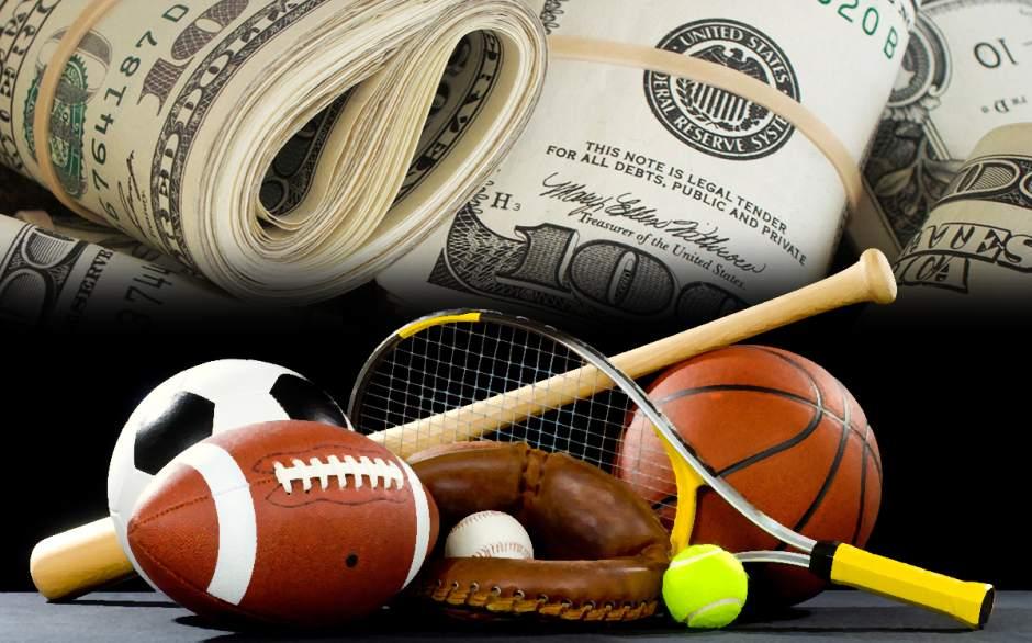 sport gambling