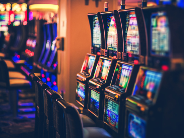 trusted gambling site to play casino games